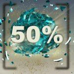 Kindle本50%OFF!KADOKAWAコミック・ラノベが年末セールを実施!